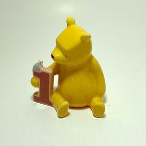 Disney's Winnie the Pooh 1 figure
